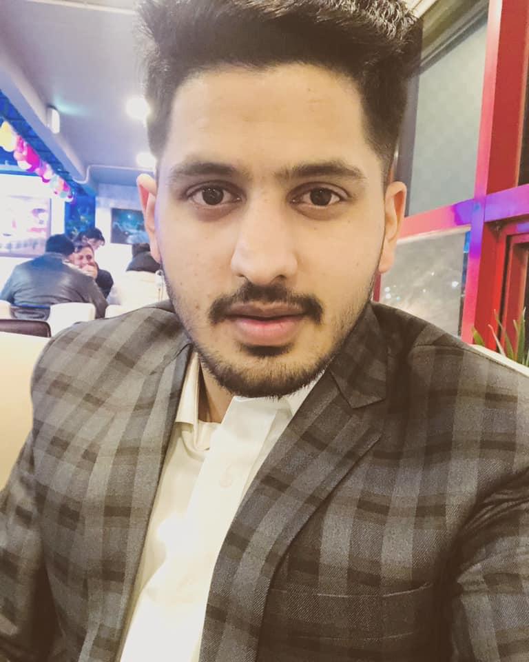 Farhan Saleem