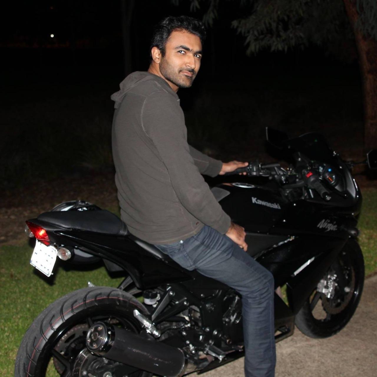 Muddassar Abbas Malik